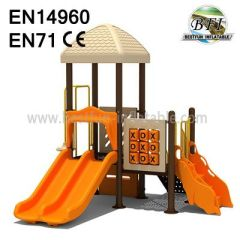 Amusement Park Equipment Manufacturers