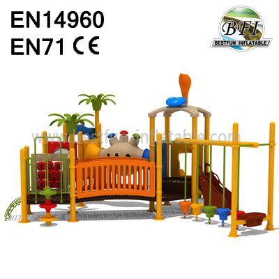 Water Playground Equipment Sale