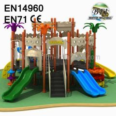 Super Slide Amusement Park