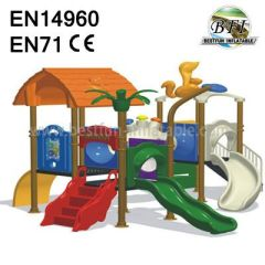 Indoor Playground Equipment Sale