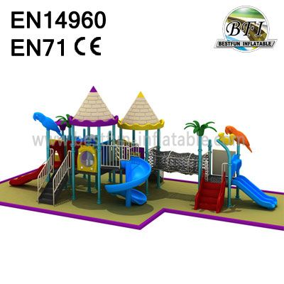 Amusement Park Electric Equipment