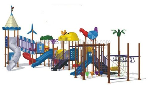 Adult Amusement Park Equipment