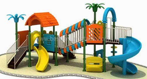 Amusement Games For Parks