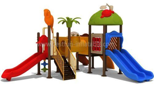 Amusement Park Equipment Pirate Ship
