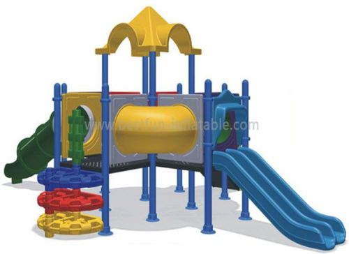 Amusement Park Facilities Sale