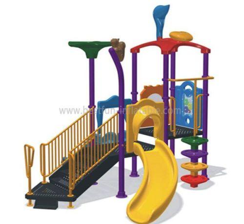 Amusement Park Games Equipment