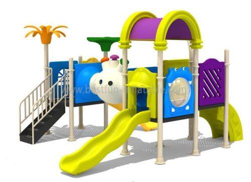 Amusement Park Manufacturer China