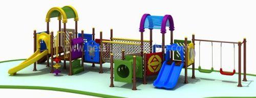 Amusement Park Projects Sale