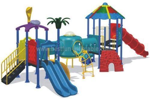 Amusement Park Rides Carousel
