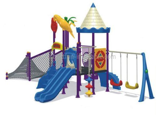 Amusement Park Slide For Sale