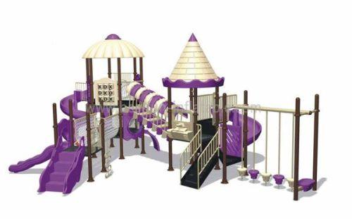 Amusement park theme park decorations manufacturer supplier for Amusement park decoration ideas
