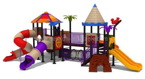 Best Children Playground Fence