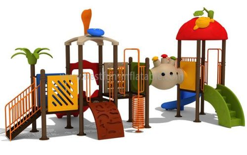 Best New Plastic Playground