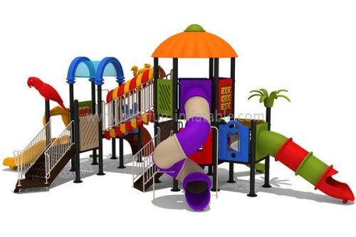Best Playground Equipment Manufacturers