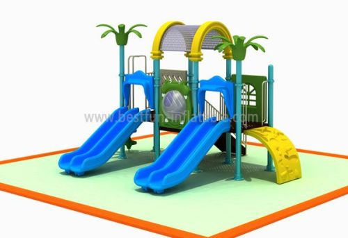 Challenging Outdoor Playground Equipment For Bigger Kids