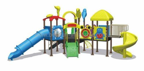 Children Amusement Park Toys