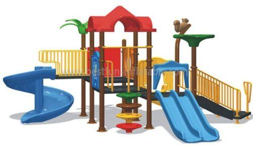 Children Mobile Amusement Park