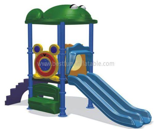 Contemporary Designs Big Playground Equipment
