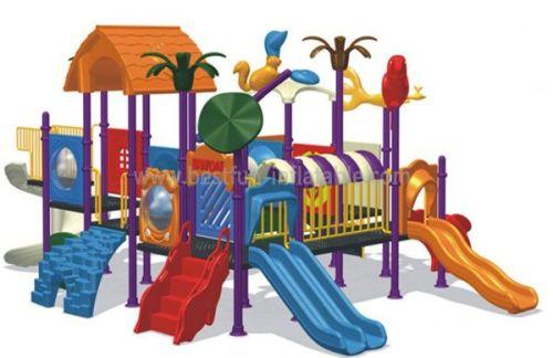 Funny Amusement Park Names