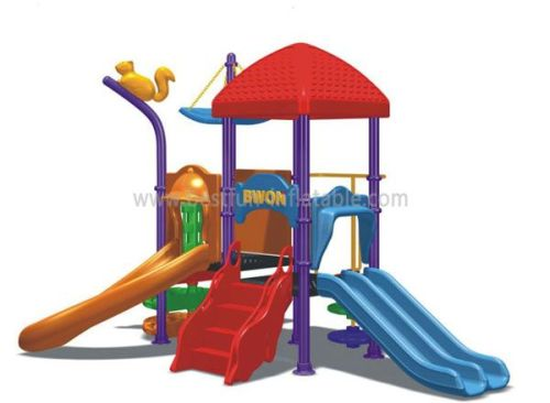Garden Children Playground Equipment