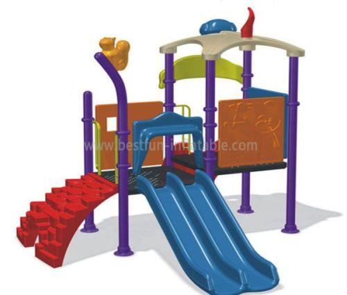 Hot Indoor Playground Equipment