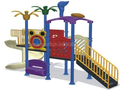 Indoor Amusement Park Rides