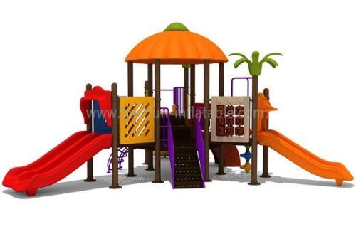 Jazz Music Series Factory Price Children Outdoor Playground