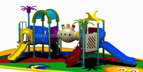 Kids Cushion Playground Equipment