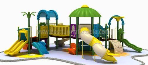Kids Math Playground Games