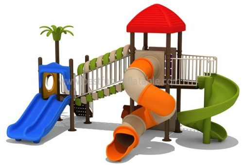 Kids Playground Equipment Game