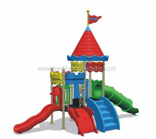 Latest Children Playground Set