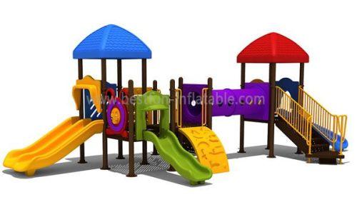 Outdoor Amusment Park Equipment