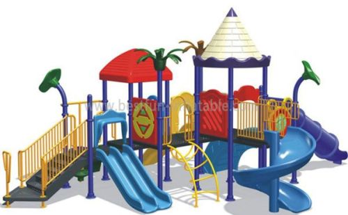 Outdoor Kids Entertainment Equipment