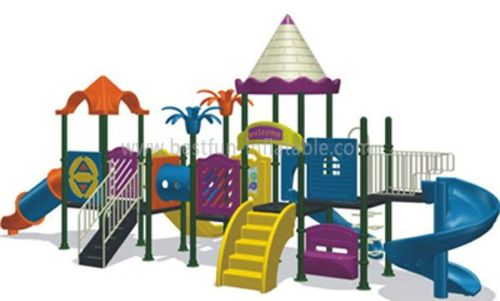 Outdoor Playground Equipment Sale