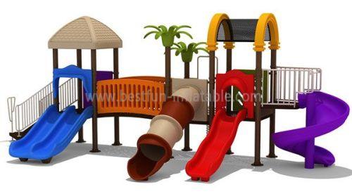 Park Amusement Swing Ride