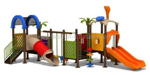 Park Ride Amusement Equipment