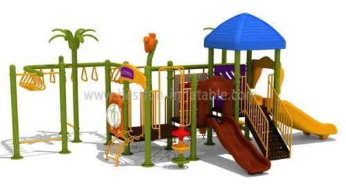 Playground Equipment New Design