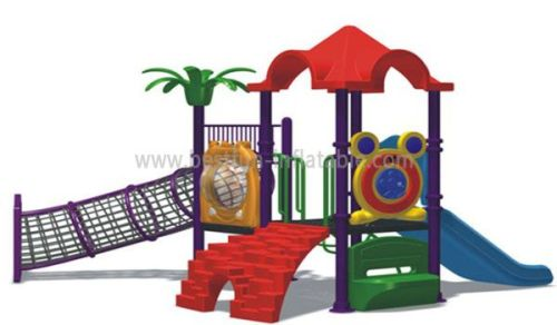 Playground Matting Equipment Sale
