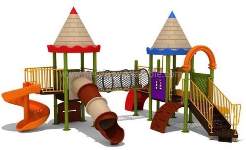 Playground Zone Sets For Kids
