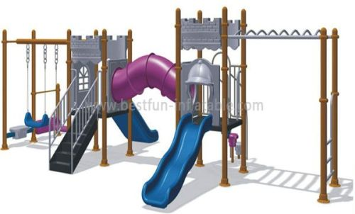 Playgrounds Items For Kids