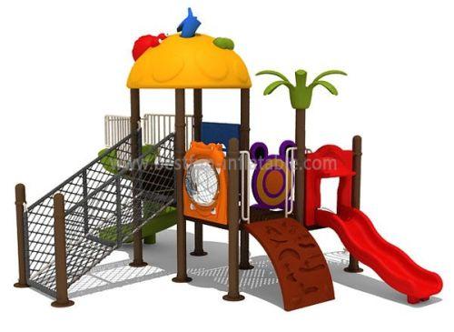 Swings For Amusement Park