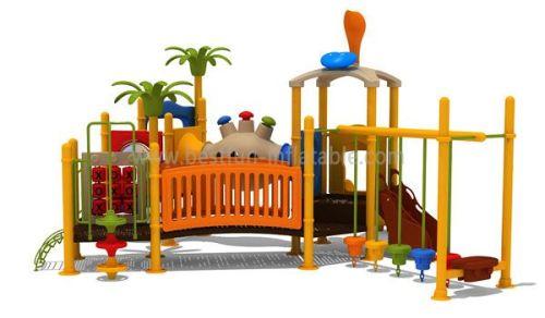 Theme Park Amusement Rides