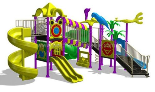Toddler Indoor Soft Play