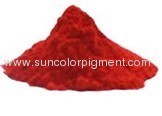 Pigment Red 210 - Suncolor Red 53210