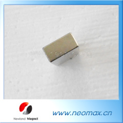 Customized Permanent Magnet Block
