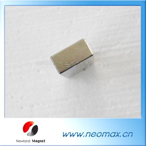 Customized Permanent Magnet Block
