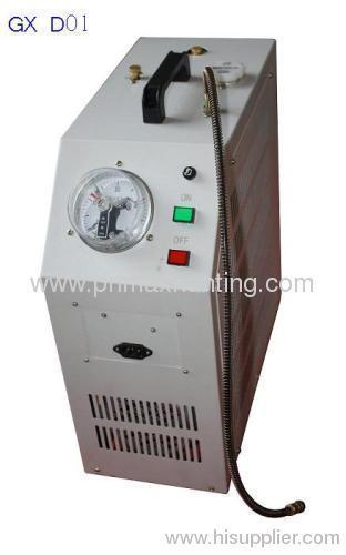 Automatic 30M pa PCP air pump