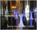 cocktail table PE Luminous furniture