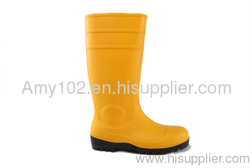 High Cut Safety Boots/Mining Safety Boots