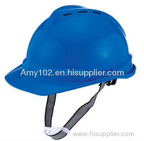 Construction safety helmet CE approved